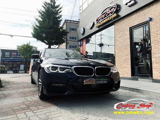 BMW 5시리즈 G30 순정 워크인 (젠틀맨)