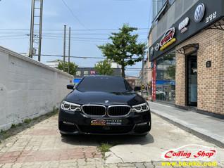 BMW 워크인(젠틀맨) & 애플카플레이 무제한