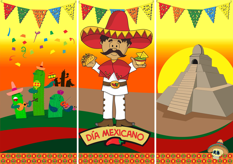 Día Mexicano