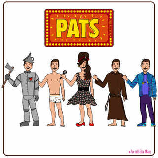 Patricio, el actor polifacético