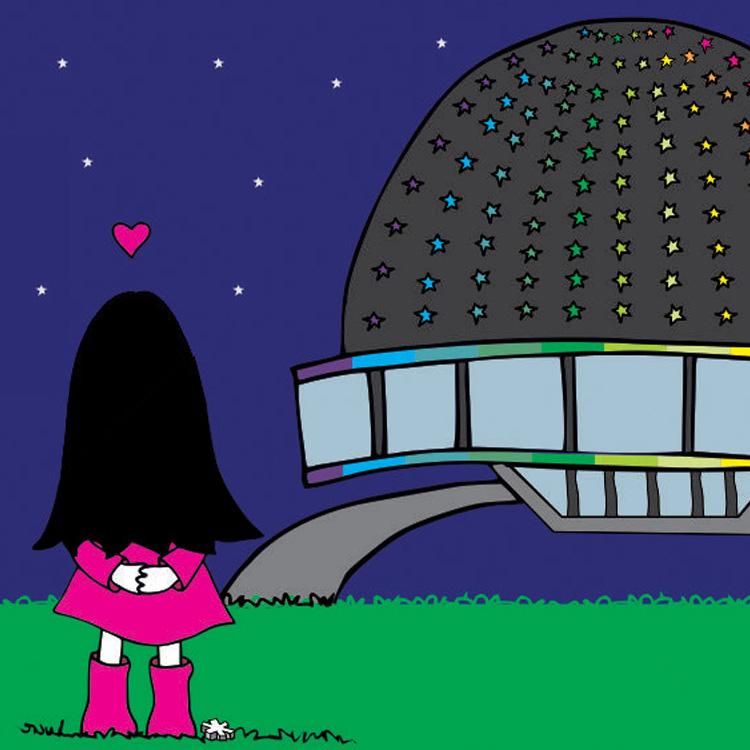Lux ama el Planetario