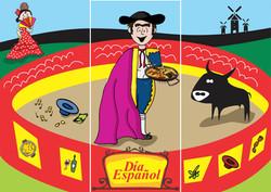 Día Español