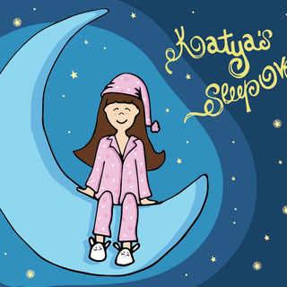 Invitación a pijamada cumpleañera