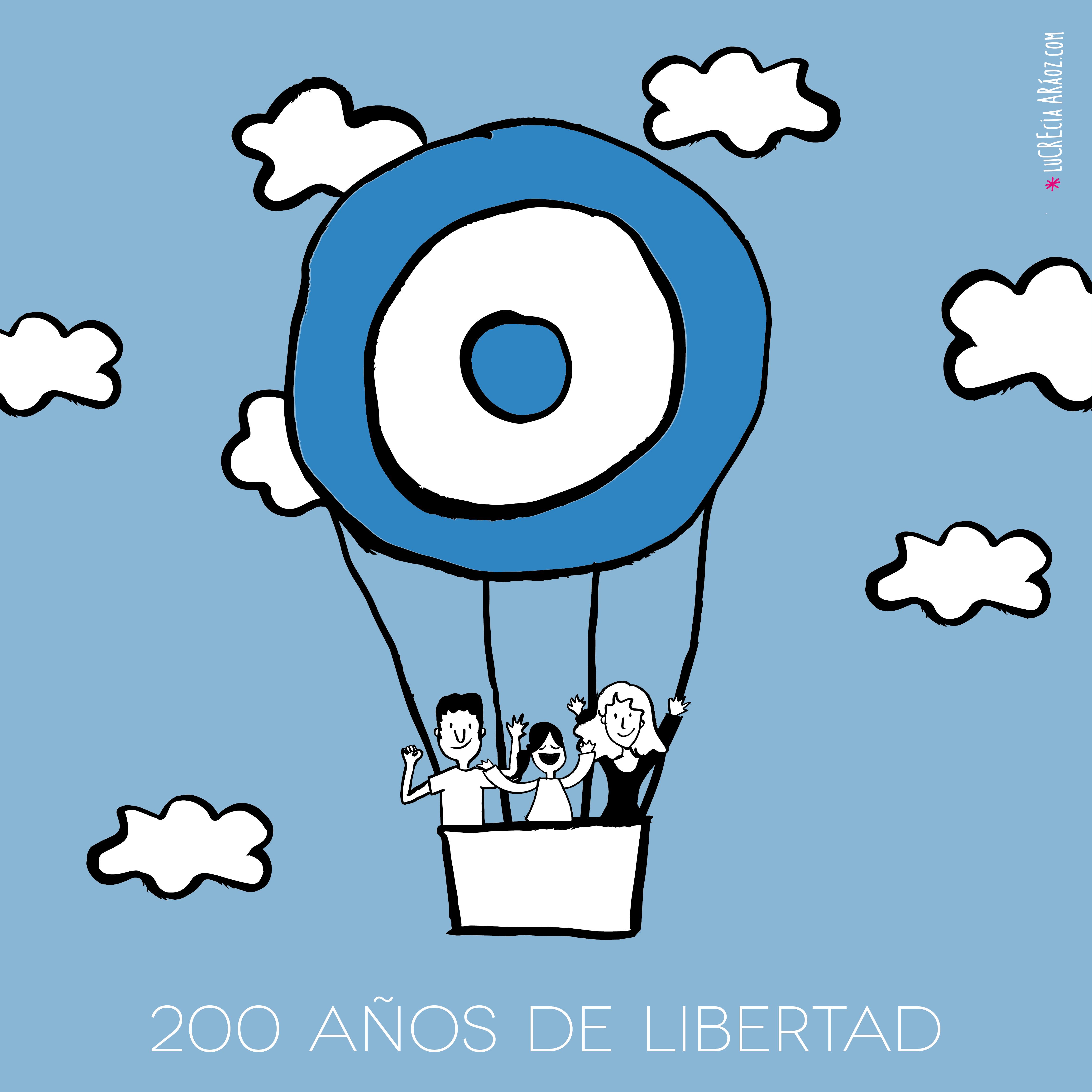 Bicentenario - Argentina 200 años de
