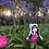 Thumbnail: Muñeca de trapo / Almohadón - Lux Bailarina
