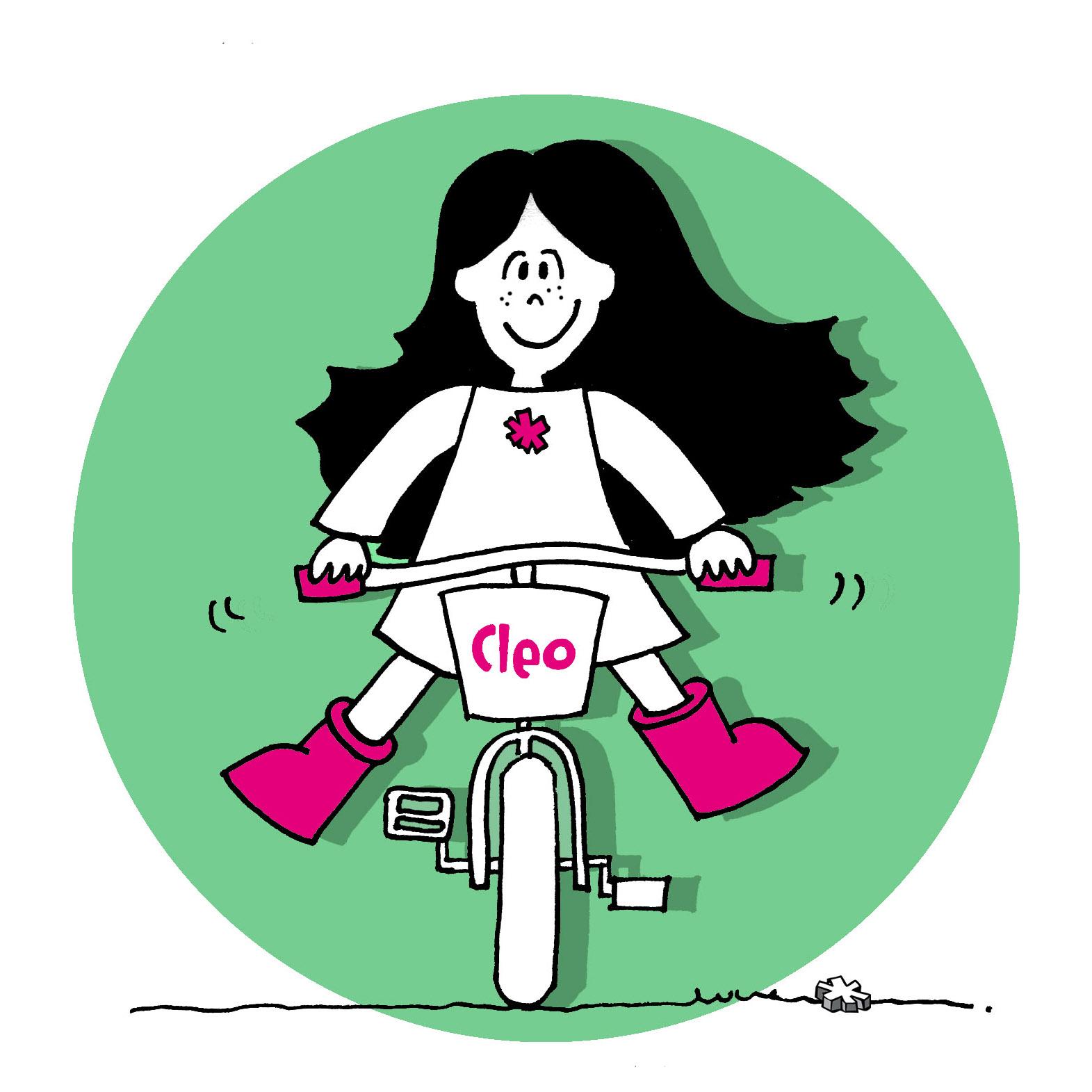 Lux en Bici (Cleo)
