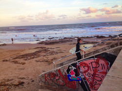 Lux Surfer