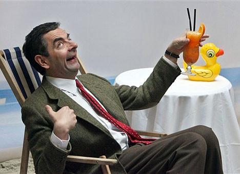 10 английских шуток-однострочников для хорошего начала дня!