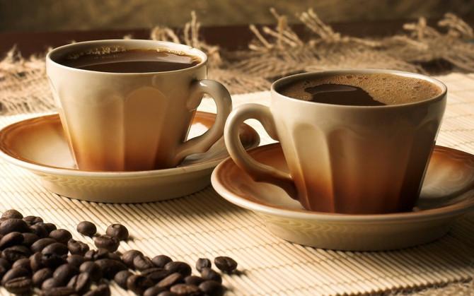 Минутка грамотности за чашечкой кофе