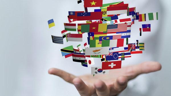 Что объединяет языки мира?