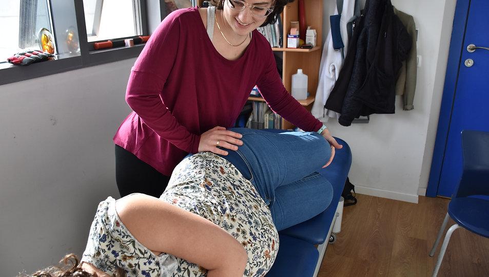 טיפול בנשים בהריון ולאחר לידה