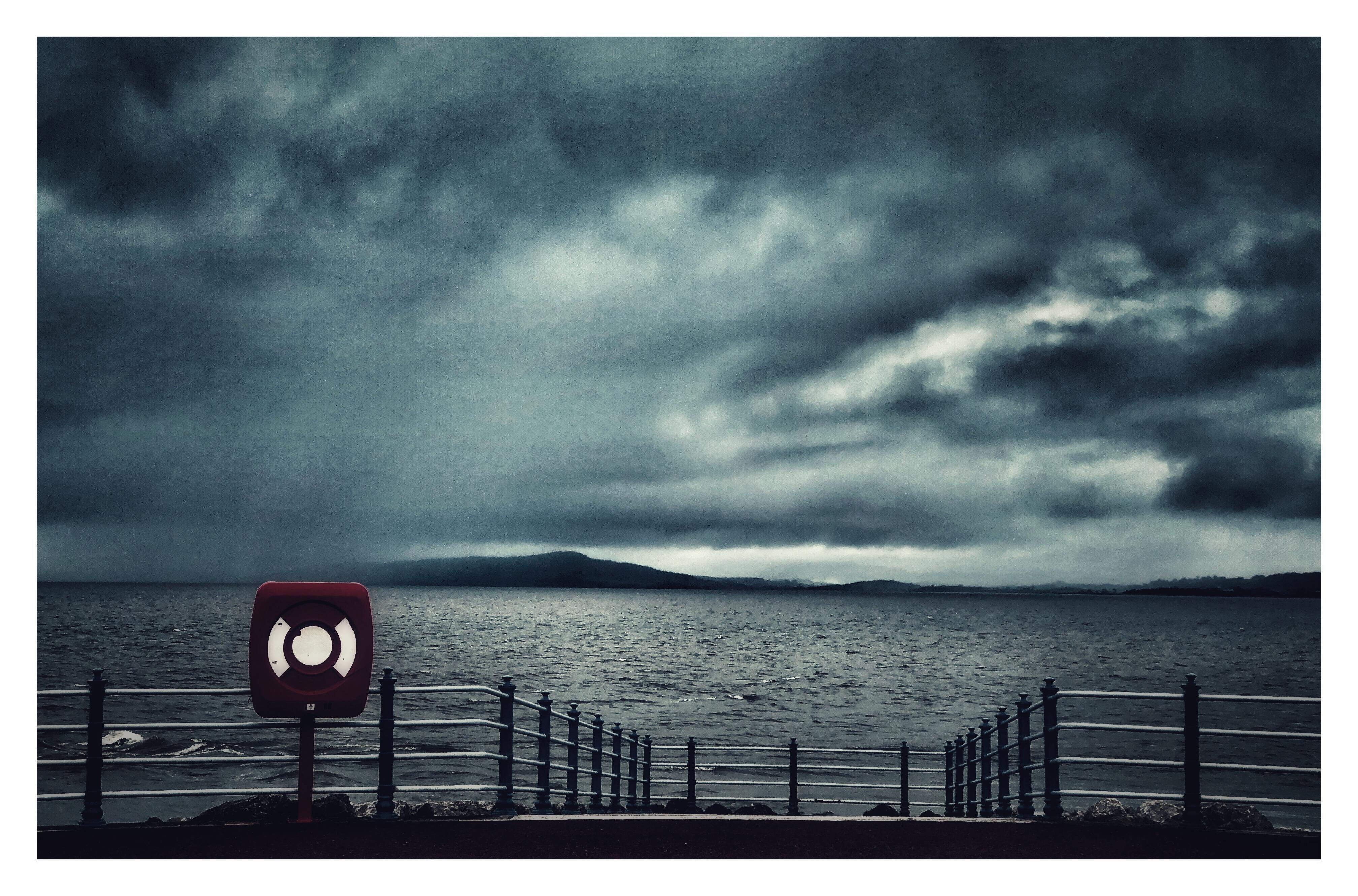 ITV, The Bay