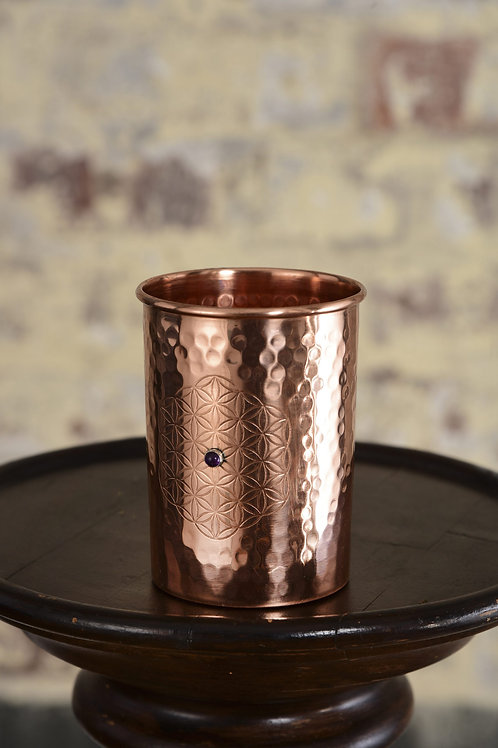 My Copper Cup