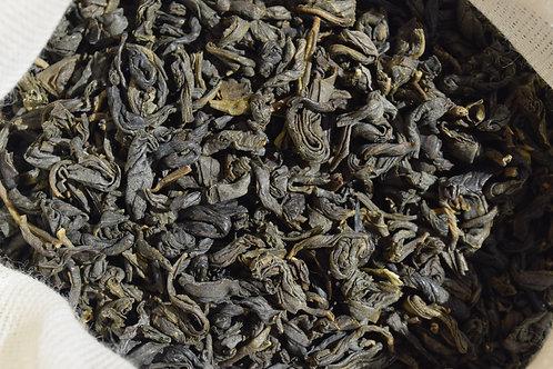 Jasmine Green Tea (loose Leaf) - 100g - Organic