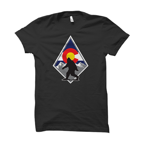 Colorado Sasquatch