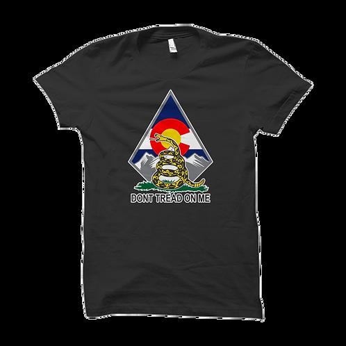 Colorado Gadsden Flag