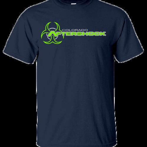 2021 Aftershock Green Logo