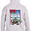 Thumbnail: Front & Back Pullover Gildan Hoodie