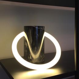 Lamp a porter