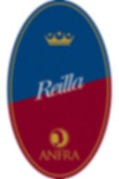 Reilla Etichetta