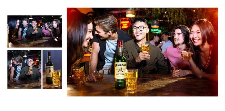 Jameson Bar build.jpg