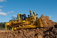 Earthmoving Tasmania, Dozer Hire, Bulk Excavation, Road Construction, Fire Trail Maintenance, Land Clearing