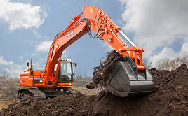 Earthmoving Contractor Tasmania, Roads, Dam Construction, Bulk Excavation, Demolitions