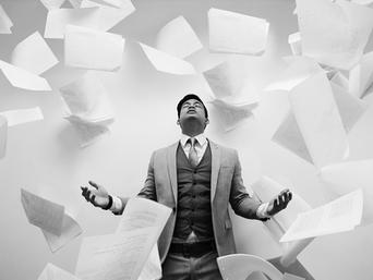 Qual é nosso limite para suportar o stress?