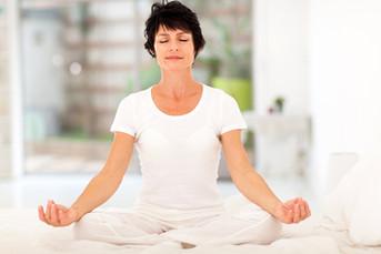 Como é uma prática de mindfulness?