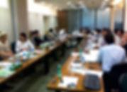 Você Mais Centrado - palestras e workshops in company