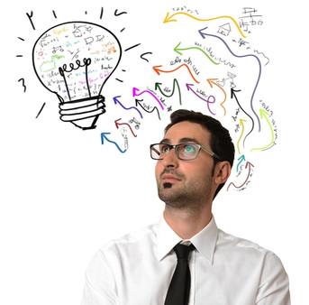 Faça um reset mental para reorganizar o pensamento