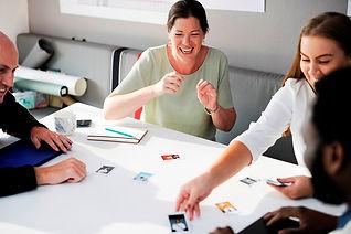 Programa Você Mais Centrado com Mindfulness in company