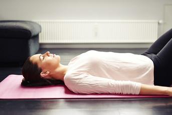 Exercício para ampliar a autoconsciência corporal