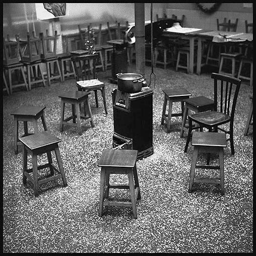 Fabbrica Geloso occupata, 1973 | Pio Tarantini