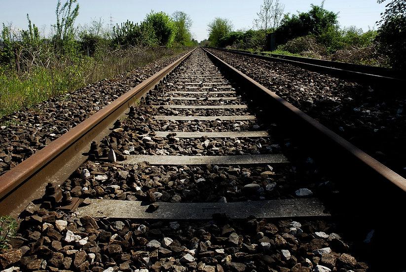 Railway | Luca Cortese