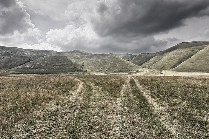 Castelluccio | Gianni Maffi