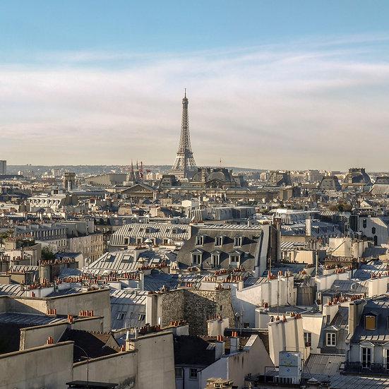 Parigi 2  | Isabella Balena