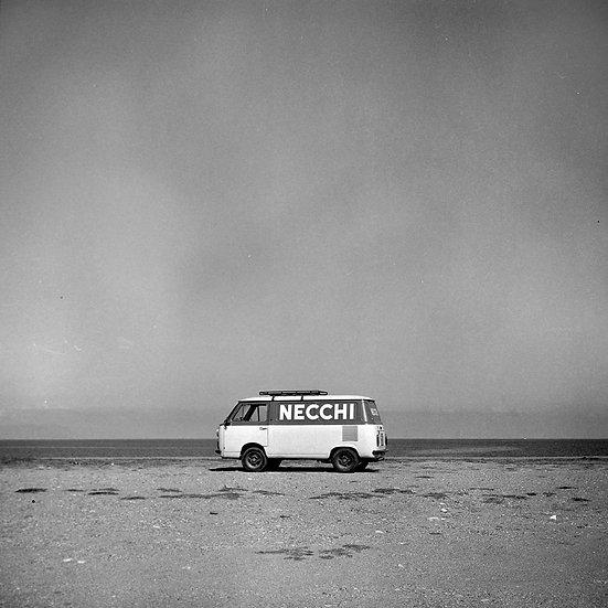 Necchi | Carlo Riggi