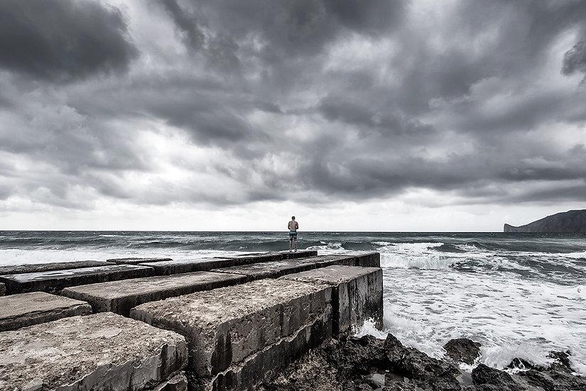 Iglesias 1 | Gianni Maffi