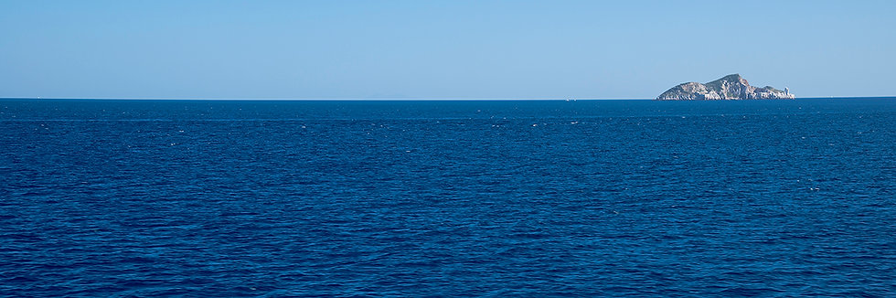 L'isola dei due terzi | Luca Cortese