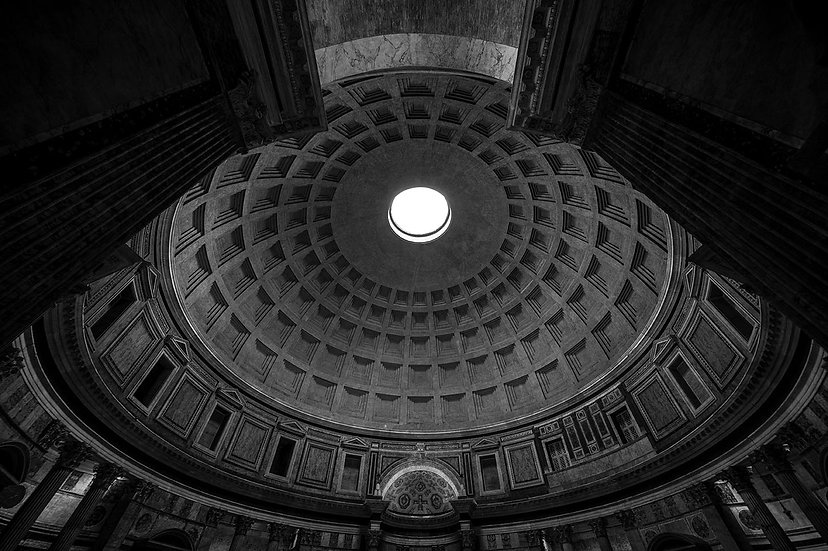 Pantheon, Roma | Isabella Balena