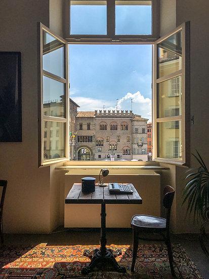 Parma | Isabella Balena
