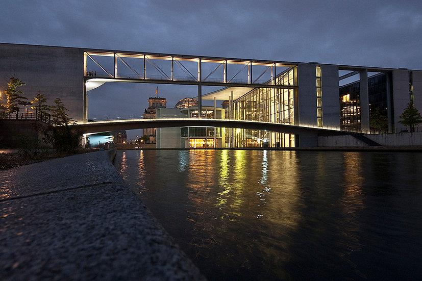 Berlino 1 | Luca Cortese