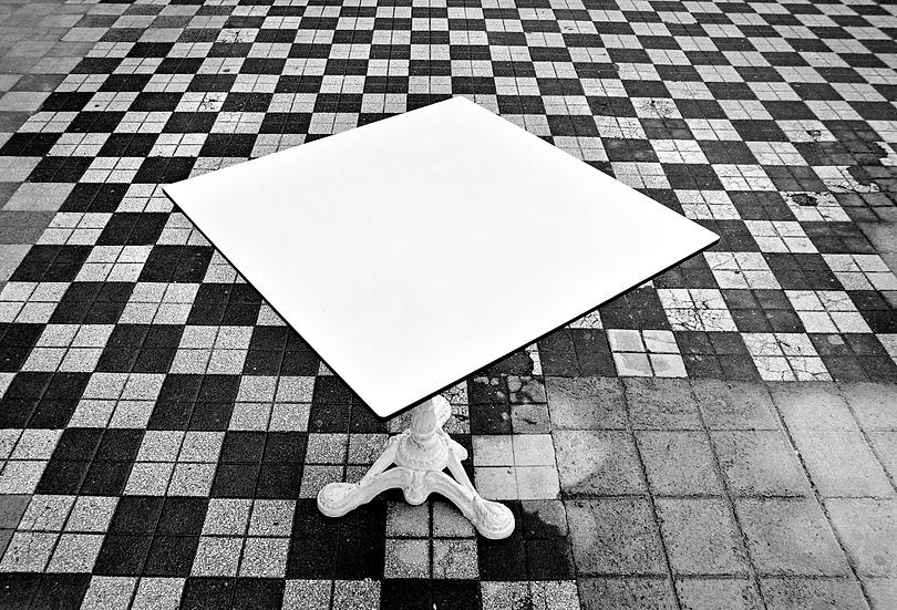 Squares | Carlo Riggi