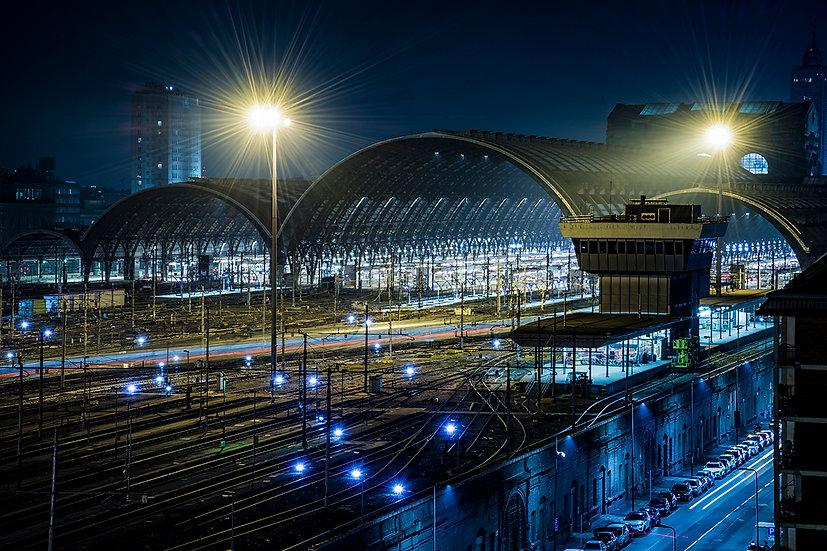 La Centrale, Milano | Luca Cortese