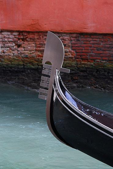 Gondola 1   Luca Cortese