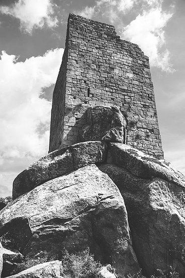 Torre di San Giovanni | Luca Cortese