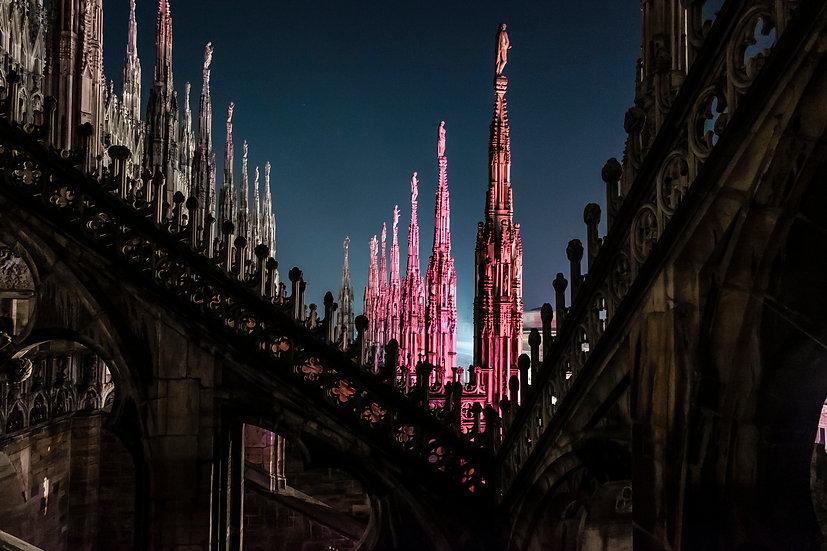 Milano 1 | Isabella Balena