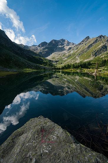 Lago di Arpy (2) | Luca Cortese