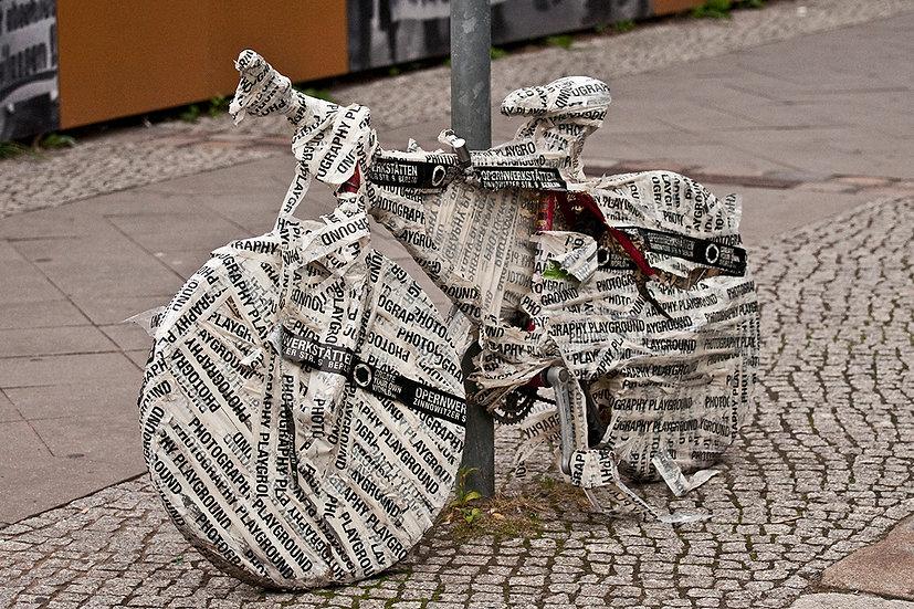 Photography playground, Berlino | Luca Cortese